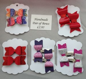 More bows